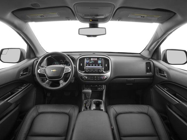 2018 Chevrolet Colorado 4wd Lt In Tullahoma Tn Rus Barnett Automotive Family