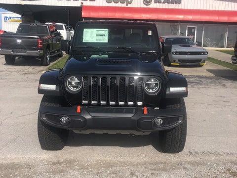 2021 Jeep Gladiator Mojave Tullahoma TN | Fayetteville ...