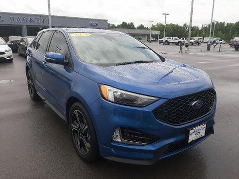 Tullahoma Auto Sales >> 2019 Ford Edge St Tullahoma Tn Fayetteville Manchester Shelbyville